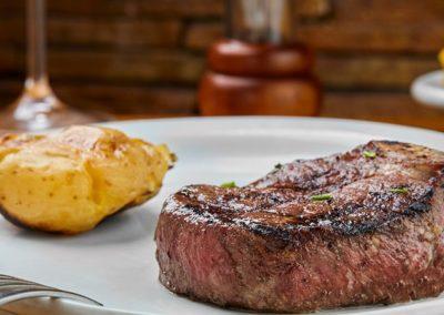 Bone-In Steak de Wagyu / Kobe Beef (Edição Limitada)